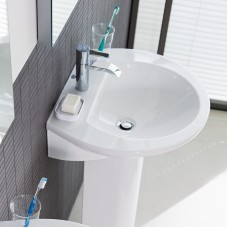Раковина Duravit Darling New 2621550000 (262155)