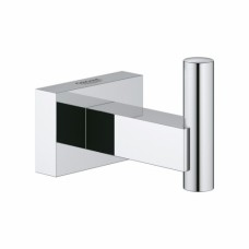 Крючок Grohe Essentials Cube 40511001
