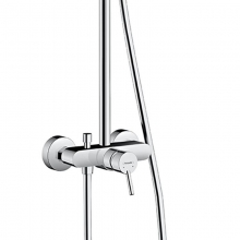 Душевая система Hansgrohe Croma Select 280 Air 1jet Showerpipe 26791000