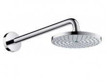 Верхний душ Hansgrohe Raindance S 180 Air 1jet 27468000 (хром)