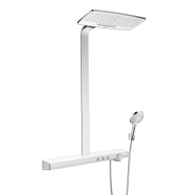 Душевая система Hansgrohe Rainmaker Select 420 2jet Showerpipe 27168400