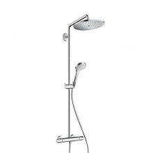 Душевая система Hansgrohe Croma Select 280 Air 1jet Showerpipe 26790000