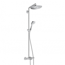 Душевая система Hansgrohe Croma Select 280 Air 1jet Showerpipe 26792000
