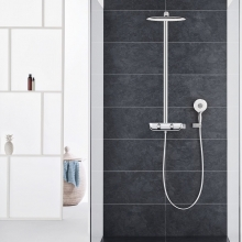 Душевая система Grohe Rainshower SmartControl 26361000
