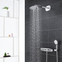 Душевая система Grohe Rainshower SmartControl DUO 26443000