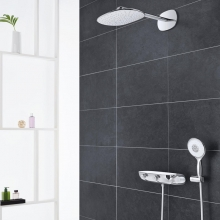 Душевая система Grohe Rainshower SmartControl DUO 26443LS0