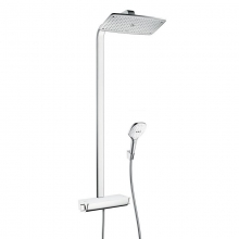 Душевая система Hansgrohe Raindance Select E Showerpipe 27112400